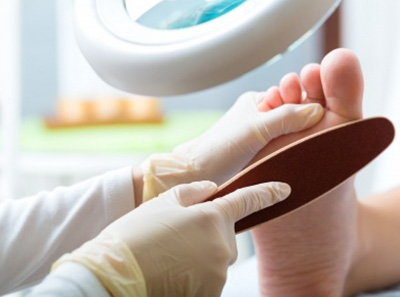 Routine Podiatry