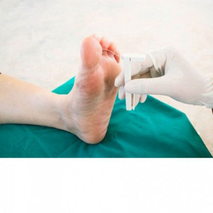Diabetic Footcare