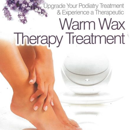 Warm Wax Therapy