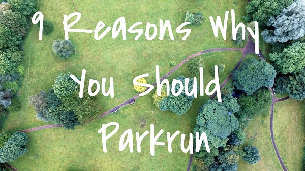 9 reasons why you should Parkrun – Kim Scott, These Girls Can Run